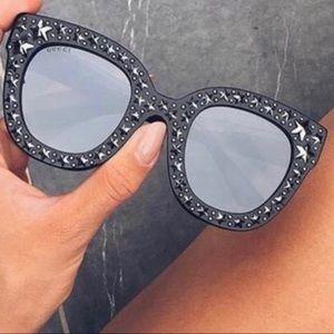Gucci Sunglasses GG0116S 🆕‼️